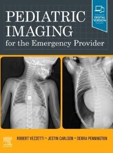 Pediatric Imaging for the Emergency Provider
