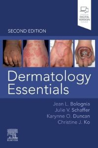 Dermatology Essentials,2/e