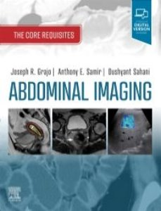 Abdominal Imaging-The Core Requisites ,1/e