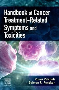 Handbook of Cancer Treatment-Related Toxicities