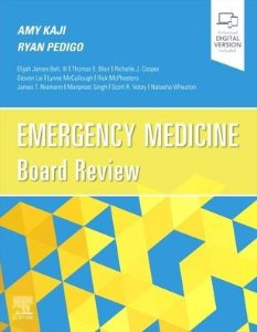 Emergency Medicine Board Review,1/e