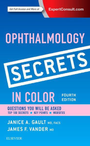 Ophthalmology Secrets in Color,4/e