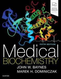 Medical Biochemistry, 5/e
