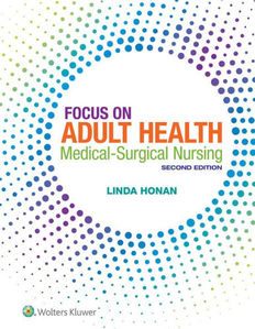 Focus on Adult Health,2/e