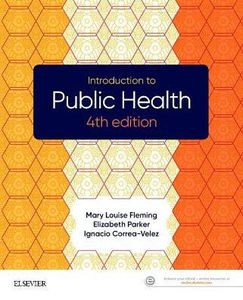 Introduction to Public Health,4/e