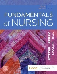 Fundamentals of Nursing,10/e