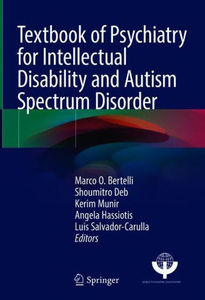 Textbook of Psychiatry for Intellectual Disability and Autism Spectrum Disorder