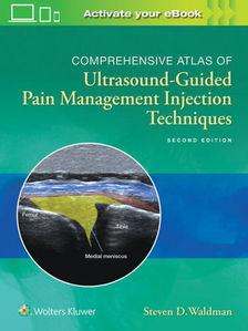 Comprehensive Atlas of Ultrasound-Guided Pain Management Injection Techniques,2/e